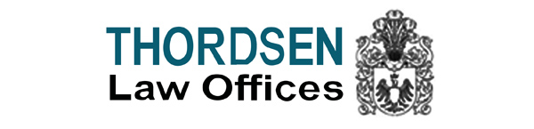 Thordsen Law Offices logo