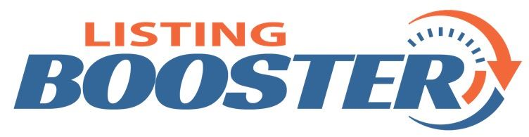 Listing Booster Logo